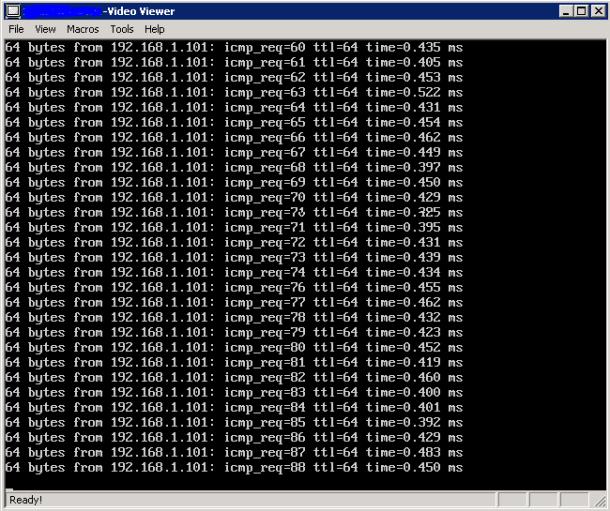 NSX L2 VTEP Gateway - Blade RSA 1