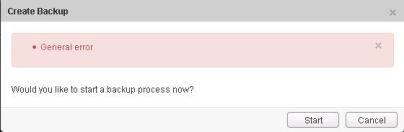 NSX_Ondeman_Error
