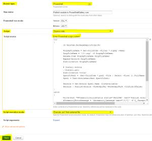 TeamCity-Publish-PowerShellGallery-3