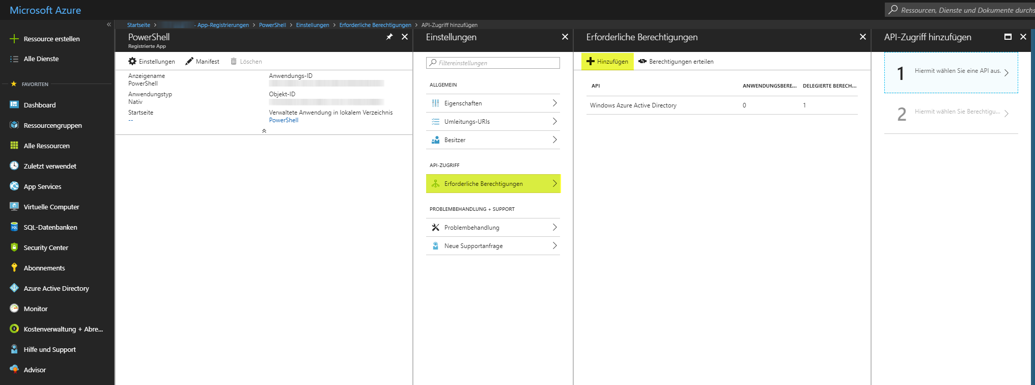 HOWTO] Send Mails and Create Calendar Entries with the Office365